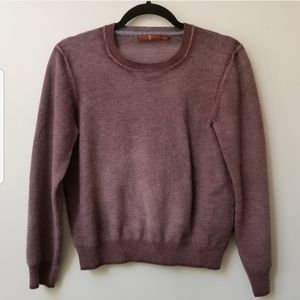 7 for All Mankind 100% Wool Sweater